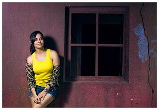 Anchor Anasuya Bharadwaj Hot Sizzling Navel Photoshoot