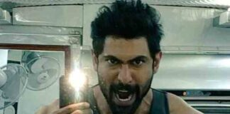 Rana Daggubati Hits Two Million Twitter Followers