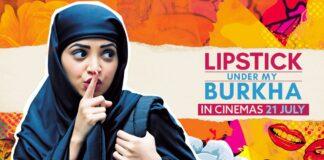 Lipstick Under My Burkha Movie Official Trailer