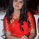 anupama parameswaran at shatamanam bhavati success meet southcolors 18