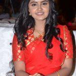 anupama parameswaran at shatamanam bhavati success meet southcolors 20
