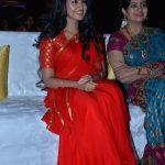 anupama parameswaran at shatamanam bhavati success meet southcolors 29
