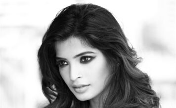 Actress Sanchita Shetty Latest Hot Photoshoot Stills
