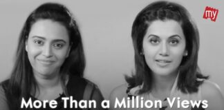 How to Manage your Cleavage Tips by Swara Bhaskar and Taapsee pannu