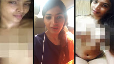 Sanchita Shetty Clarifies To Her Nude Video leaked on Suchitra Karthik Twitter