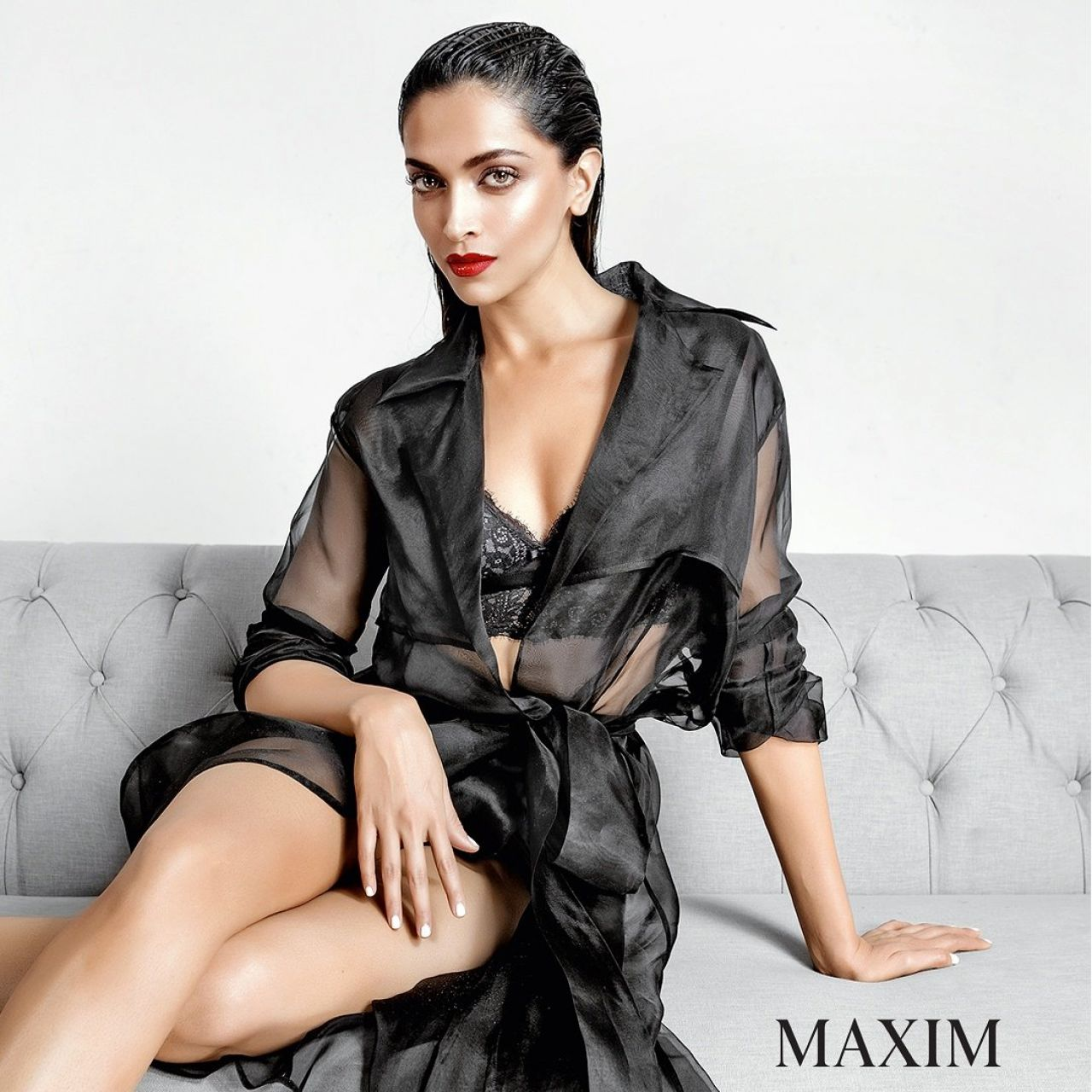 Deepika Padukone Maxim Hot Photoshoot 13
