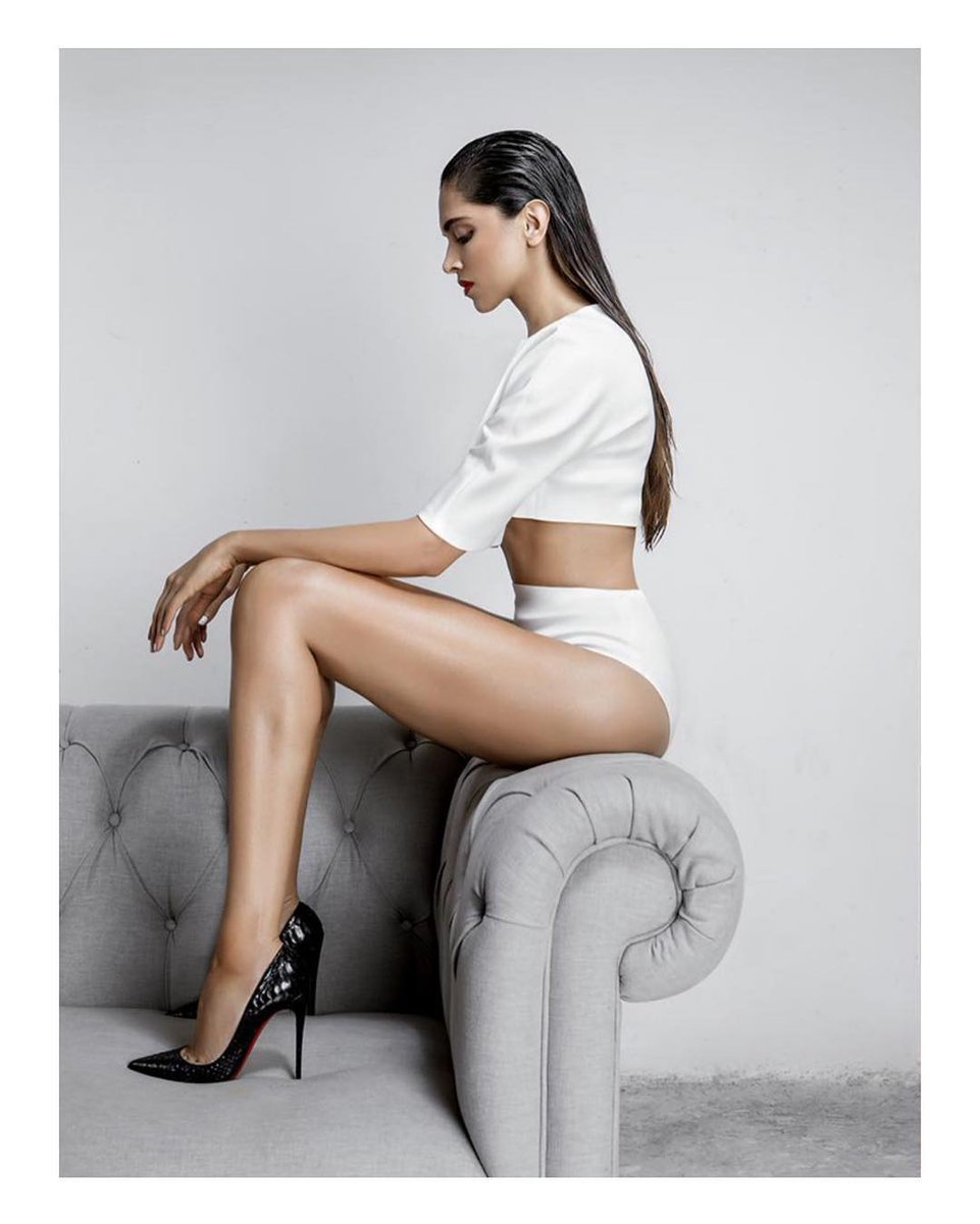 Deepika Padukone Maxim Hot Photoshoot 3