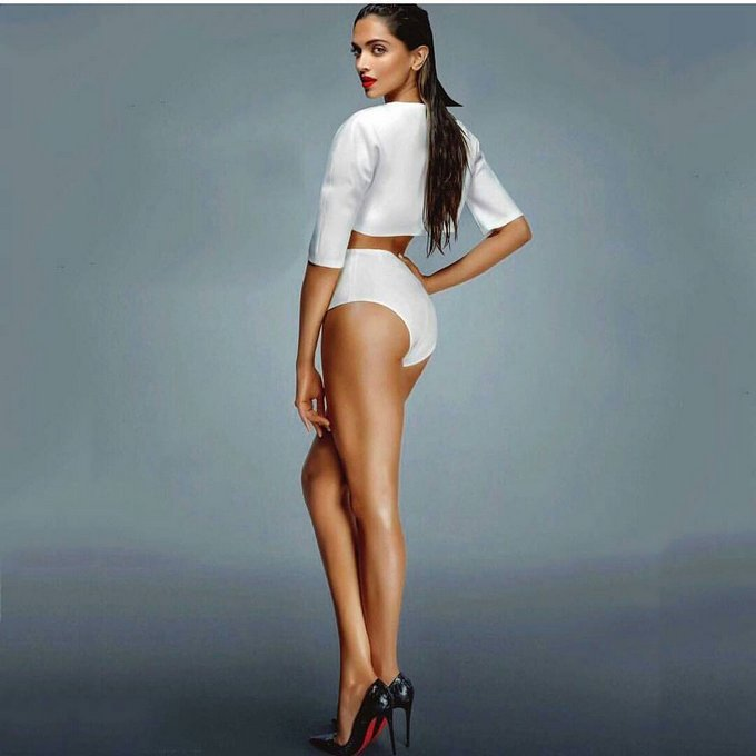 Deepika Padukone Maxim Hot Photoshoot 4