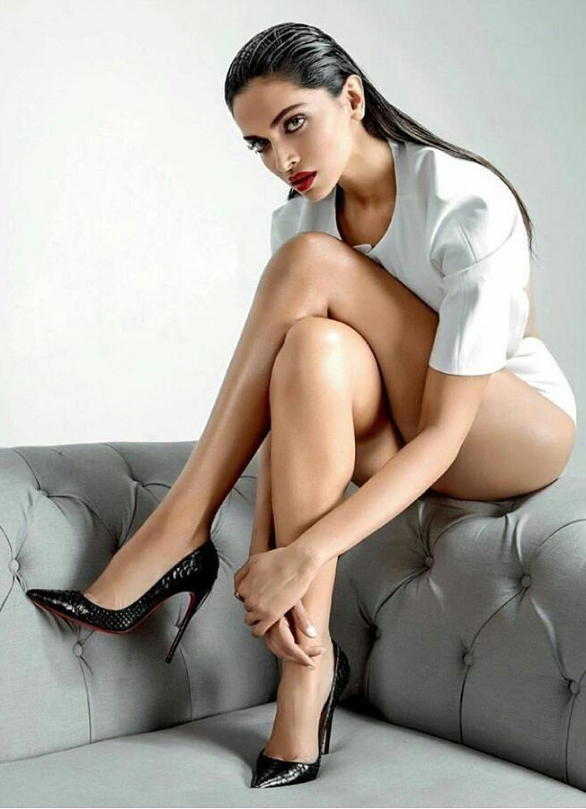 Deepika Padukone Maxim Hot Photoshoot 6