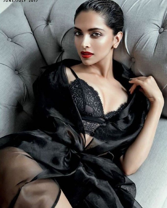Deepika Padukone Maxim Hot Photoshoot 7