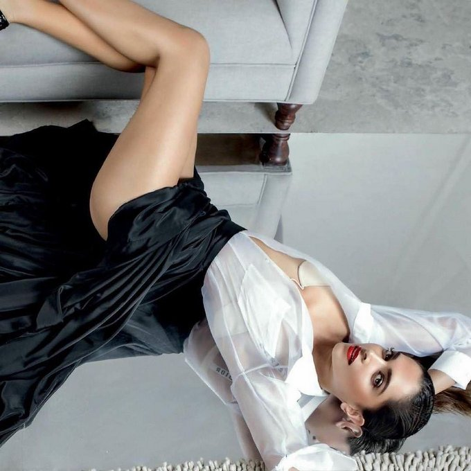 Deepika Padukone Maxim Hot Photoshoot 8