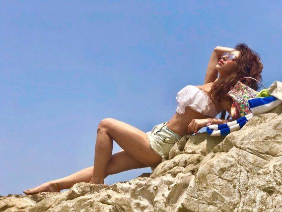 actress sonarika bhadoria hot latest photoshoot 1