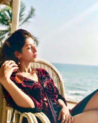 actress sonarika bhadoria hot latest photoshoot 6
