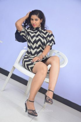 Actress pavani reddy hot stills southcolors 5