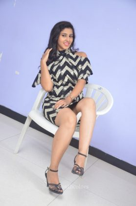 Actress pavani reddy hot stills southcolors 6