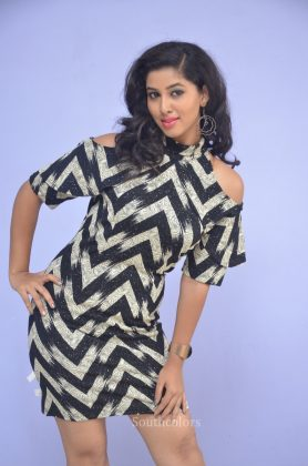 Actress pavani reddy hot stills southcolors 8