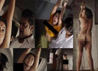 Sanjana Galrani Uncensored Video Dandupalyam 2