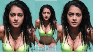 actress anya singh hot bikini photoshoot 2017 4