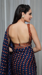 actress pragya jaiswal hot backless photos southcolors 1
