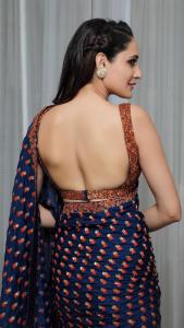 actress pragya jaiswal hot backless photos southcolors 2