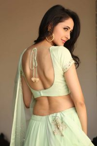 actress pragya jaiswal hot backless photos southcolors 7