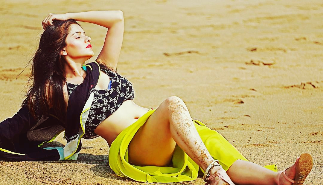 actress rubina dilaik hot photos southcolors 14