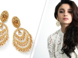 Actress Alia Bhatt to Endorse Online Jewellery Platform