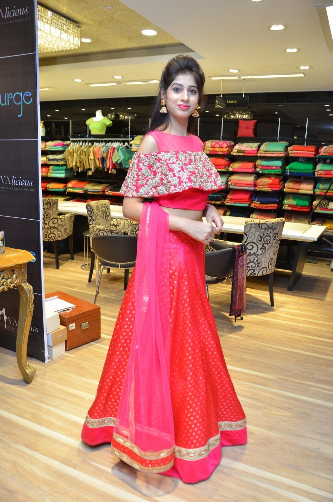 nazia khan hot photos south colors 6