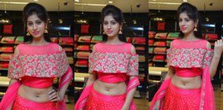 Nazia Khan Hot Photos