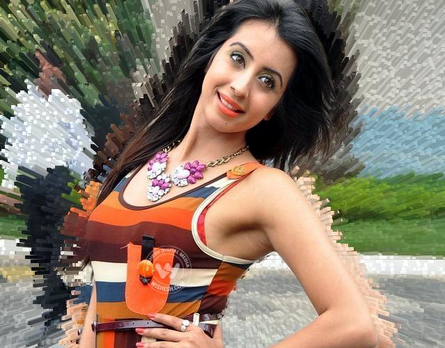 Actress Sanjana Cheated by Prasiddhi Chit Fund Company