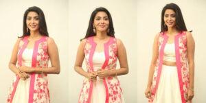 Actress Aishwarya Lakshmi Photos