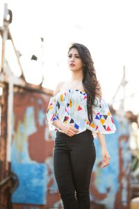 actress chandini chowdary latest photoshoot southcolors 2