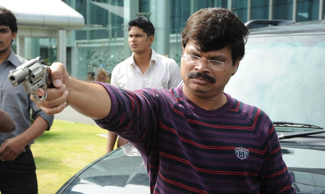 Boyapati Srinu Revealed his Success Mantra