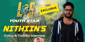 Nithiin Full Exclusive Interview About LIE Movie