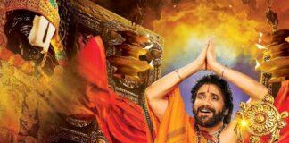 Om Namo Venkatesaya Movie Dubbed In Tamil