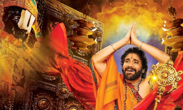 Om Namo Venkatesaya Movie Dubbed In Tamil