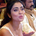 shriya saran hot photos at paisa vasool movie audio success meet southcolors 2