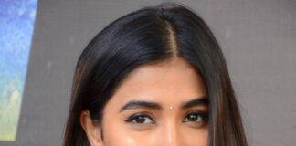 Pooja Hegde Stills