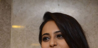 Rakul Preet Singh Photos At Khakee Telugu Movie Audio Launch