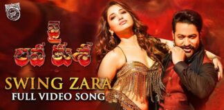 SWING ZARA Full Video Song