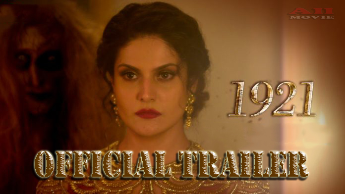 1921 Movie Official Trailer