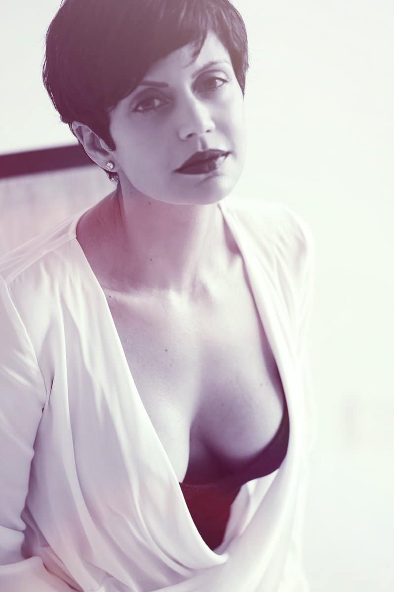 Actress Mandira Bedi Trolled on Social Media for Posting her Bold Pic