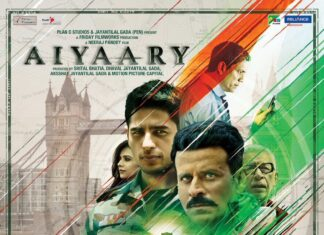 aiyaary-movie-first-look-poster