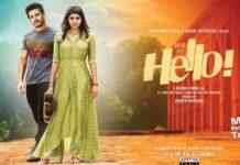 Akhil Akkineni HELLO Movie Television Rights Bags Zee Telugu