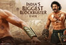 Baahubali 2: The Conclusion Tops In BookMyShow Rankings 2017