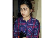 Bollywood Actress Richa Saxena Arrested in Prostitution Case