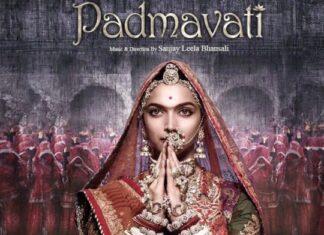 CBFC Clearance Padmavati Movie Renamed Padmavat