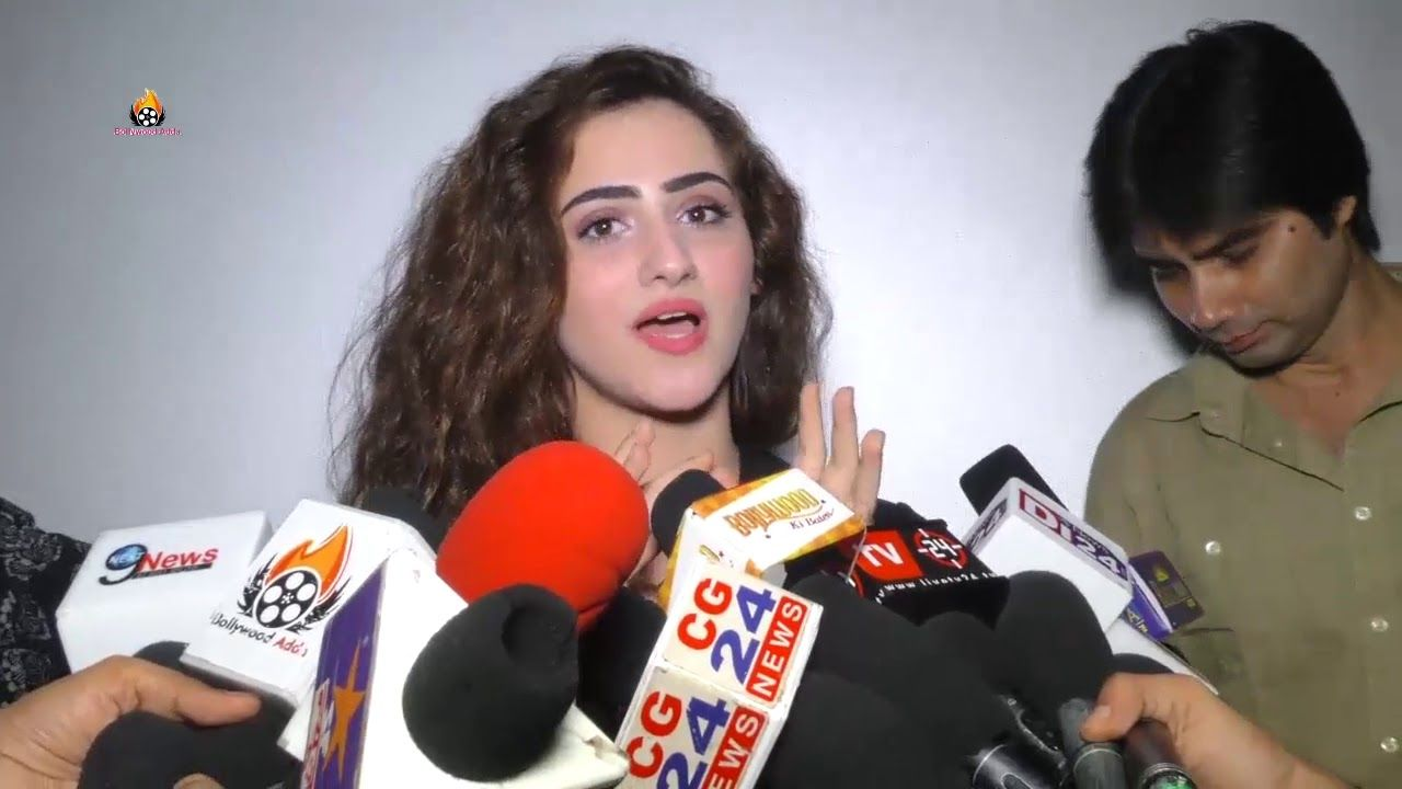 Girls are Not Meant to Stay at Home: Says Actress Diana Khan