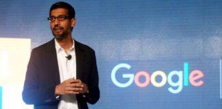Google CEO Sundar Pichai Says Bollywood is Globally Famous