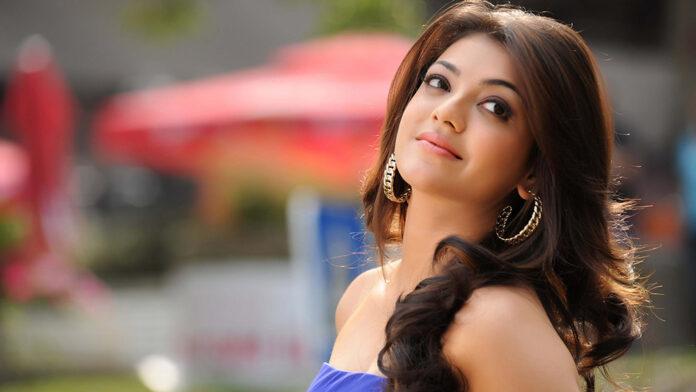 Kajal Aggarwal Gets 1 Million Followers on Twitter